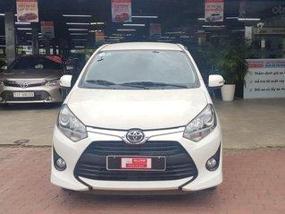 Thanh lý Wigo xe Test-Drive Toyota Đông Sài Gòn, xe cực đẹp, giá còn thương lượng
