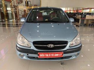 Bán Hyundai Getz sản xuất năm 2009 còn mới, giá 175tr