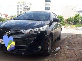 Cần bán gấp Toyota Vios sản xuất 2019 còn mới, giá chỉ 570 triệu