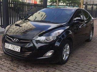 Cần bán xe Hyundai Elantra năm 2013, nhập khẩu nguyên chiếc còn mới, giá 362tr
