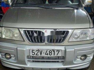 Cần bán xe Mitsubishi Jolie số sàn sản xuất năm 2003, giá thấp, còn mới