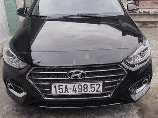 Xe Hyundai Accent năm 2019, nhập khẩu còn mới