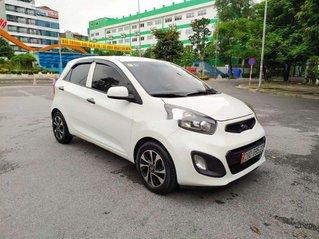 Cần bán lại xe Kia Morning sản xuất năm 2013, nhập khẩu còn mới