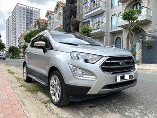 Bán Ford EcoSport sản xuất 2018 còn mới, 550 triệu