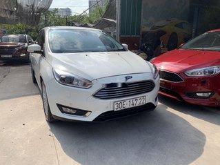 Bán gấp với giá ưu đãi chiếc Ford Focus 1.5L Titanium 2016, giá mềm, giao nhanh