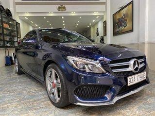Mercedes C250-AMG, xe chuẩn zin, đẹp, hỗ trợ ngân hàng