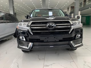 Toyota Landcruiser VXS phản full nhất, xuất Trung Đông