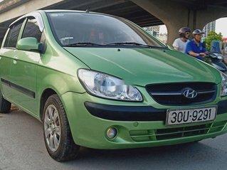 Cần bán Hyundai Getz sản xuất 2009, xe nhập còn mới, giá 175tr