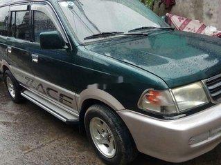 Bán Toyota Zace sản xuất năm 2002 chính chủ, 167 triệu