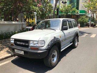 Bán Toyota Land Cruiser năm sản xuất 1992, xe nhập còn mới, giá tốt
