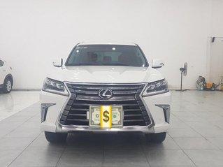 [Việt Auto Luxury] bán gấp Lexus LX570 đời 2016, xe nhập Trung Đông. Hỗ trợ vay bank và giảm tiền mặt 100tr