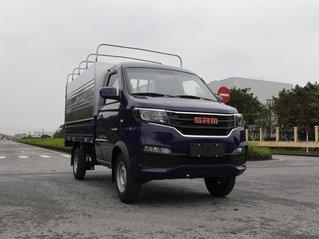 Bán xe tải nhỏ 1 tấn Dongben SRM 930kg đời 2020 bản cao cấp giá rẻ - tặng 100% trước bạ