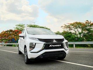 Bán Mitsubishi Xpander đời 2020 giá cạnh tranh, giao xe sớm