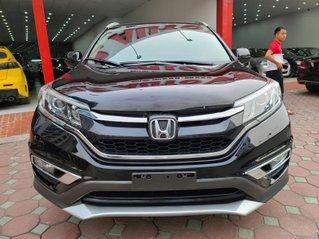 Cần bán xe Honda CR V 2.4 sản xuất 2014