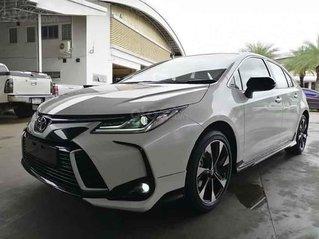 Bán Toyota Corolla Altis G sản xuất 2020, màu trắng, mới hoàn toàn
