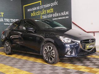 Bán Mazda 2 1.5AT 2018, màu đen
