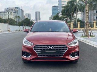 Bán Hyundai Accent 1.4AT sản xuất năm 2019, 499tr