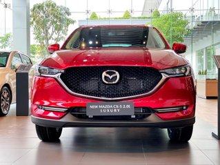 New Mazda CX-5 2020- trả trước chỉ 234 triệu- giảm 50% thuế trước bạ- xe giao ngay