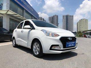 Hàng tuyển chọn i10 1.2AT sedan bản full 2018