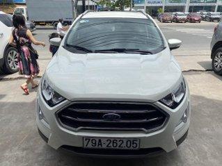 Bán Ford EcoSport sản xuất 2019, lướt 8.000km