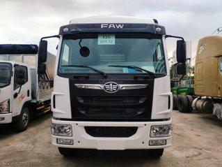 Xe tải Faw 8 tấn thùng dài 8 mét, giá rẻ tại Bình Dương