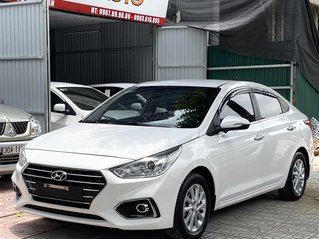 Bán Hyundai Accent đời 2018, số tự động