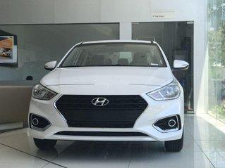 Bán Hyundai Accent 1.4MT sản xuất 2020, màu trắng giá cạnh tranh