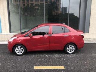 Cần bán xe Hyundai Grand i10 năm 2018, màu đỏ
