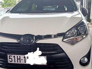 Bán xe Toyota Wigo năm 2019, màu trắng, nhập khẩu còn mới