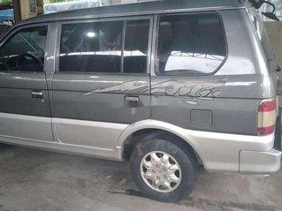 Cần bán xe Mitsubishi Jolie đời 2001, màu nâu giá cạnh tranh