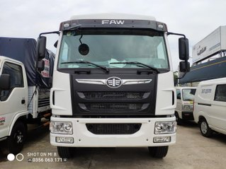 Xe tải 8 tấn FAW thùng dài 8 mét mới 2020 Bình Dương