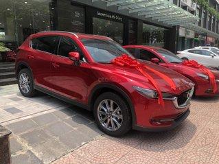 [Mazda Hà Đông] Mazda CX-5 2020 - giảm 50% thuế trước bạ, xe giao ngay