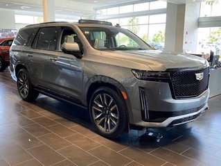 Cadillac Escalade 2021 xe nhập Mỹ