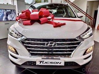 Hyundai Tucson 2020 đủ 4 phiên bản đủ màu, xe giao ngay