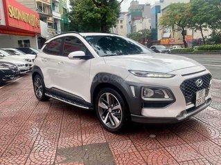 Bán ô tô Hyundai Kona năm 2019, màu trắng, giá tốt