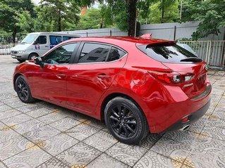 Bán Mazda 3 1.5 AT đời 2016, màu đỏ