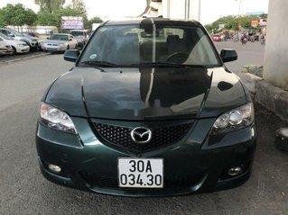 Bán ô tô Mazda 3 sản xuất 2005 còn mới giá cạnh tranh