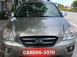 Bán Kia Carens đời 2010, màu xám còn mới