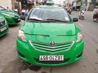 Cần bán xe Toyota Vios năm sản xuất 2012, màu xanh lam còn mới