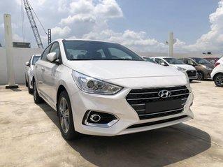 Bán xe nhanh với giá thấp chiếc Hyundai Accent 1.4 AT đặc biệt 2020, giao xe ngay