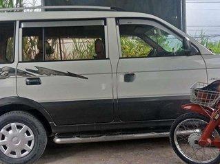 Bán Mitsubishi Jolie đời 2000, màu trắng, nhập khẩu