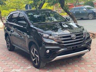 Cần bán xe Toyota Rush AT năm 2019, màu đen, nhập khẩu
