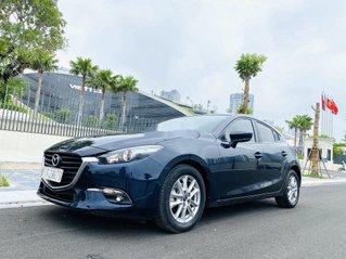 Bán Mazda 3 đời 2018, màu xanh lam còn mới