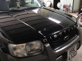 Cần bán lại xe Ford Escape sản xuất 2003, màu đen còn mới