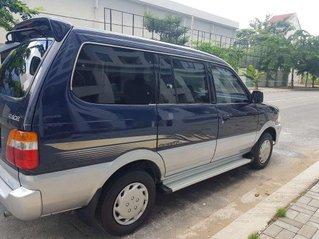 Cần bán Toyota Zace sản xuất năm 2001, màu xanh lam chính chủ