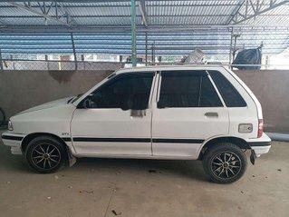 Bán Kia CD5 sản xuất năm 2001, màu trắng, xe nhập còn mới, giá chỉ 54 triệu