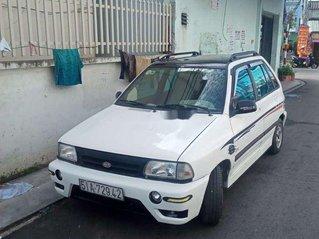 Bán ô tô Kia CD5 năm 2003, màu trắng, nhập khẩu nguyên chiếc