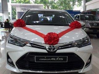Toyota Altis 2020 giá cạnh tranh, khuyến mại lớn, đủ màu, giao xe ngay