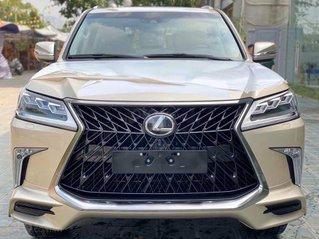 Lexus LX 570 nhập Mỹ 2020 Hồ Chí Minh giao ngay