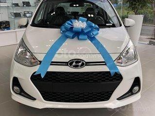 Hyundai Grand i10 MT 2020 - giảm thuế 50% - đủ màu giao ngay